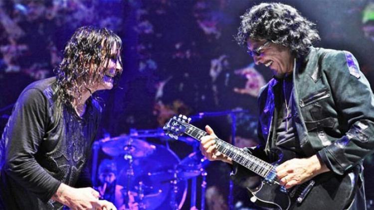 Ya hay fecha para el nuevo disco de Black Sabbath