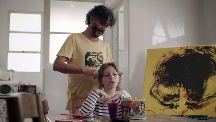 """""""Margarita"""" es el nuevo vídeo de Fito Páez"""
