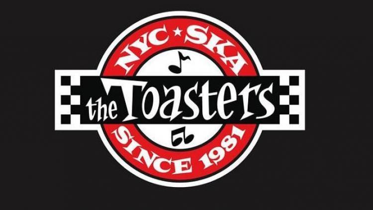 The Toasters, 30 años de ska moverán a Bogotá