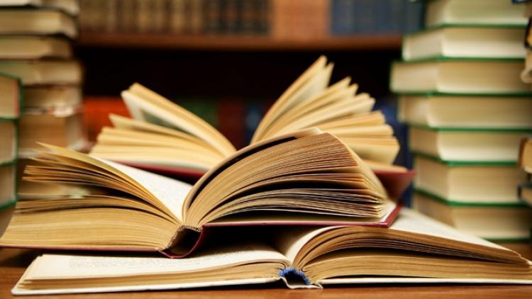 #LibrosRadiónica: bibliotecas públicas