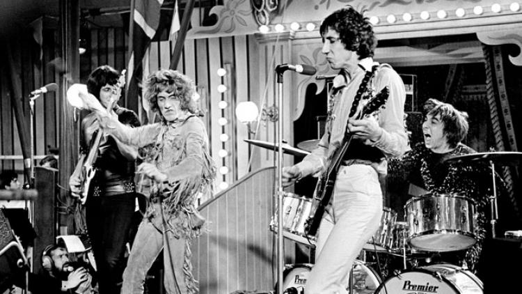 "Anécdotas de la Música: ""My Generation"" de The Who"