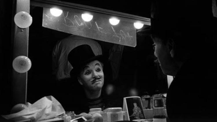 """Footlight"", la novela inédita de Charles Chaplin"