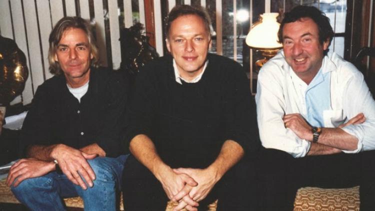 """The Endless River"", nuevo disco de Pink Floyd"