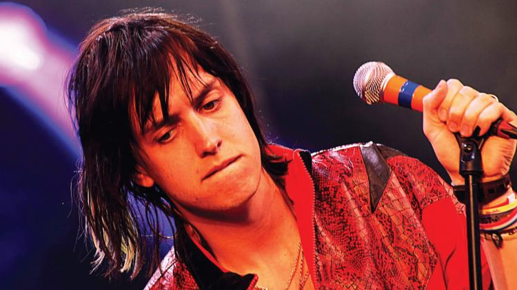 Julian Casablancas Vuelve A Versionar A The Velvet