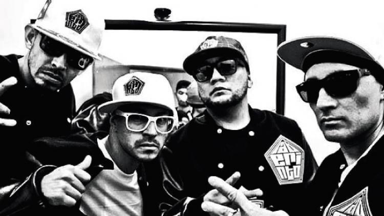 Laberinto ELC tiene nueva música y se va de gira