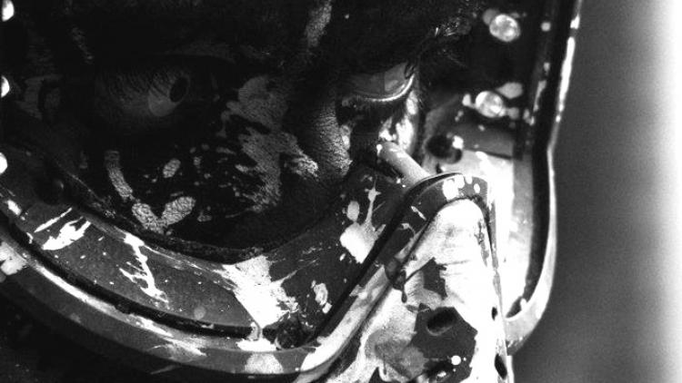 """Amplificado: """"Mechanical Animal"""" de Koyi K Utho"""