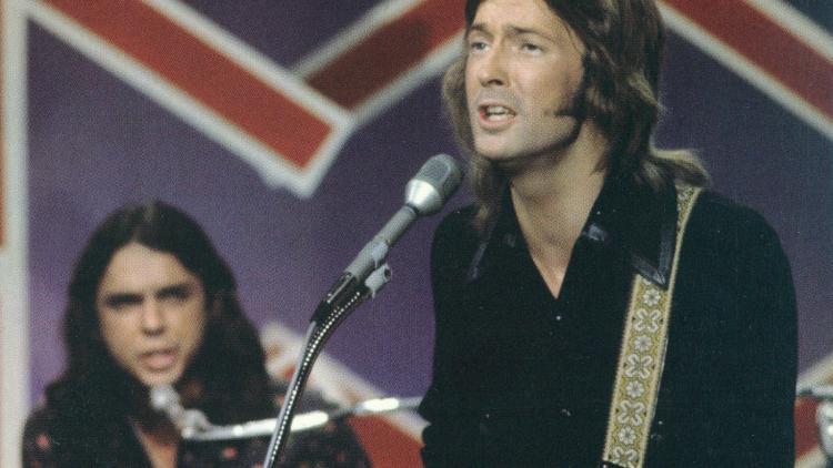 Eric Clapton y Jim Gordon no son los únicos autores de 'Layla'