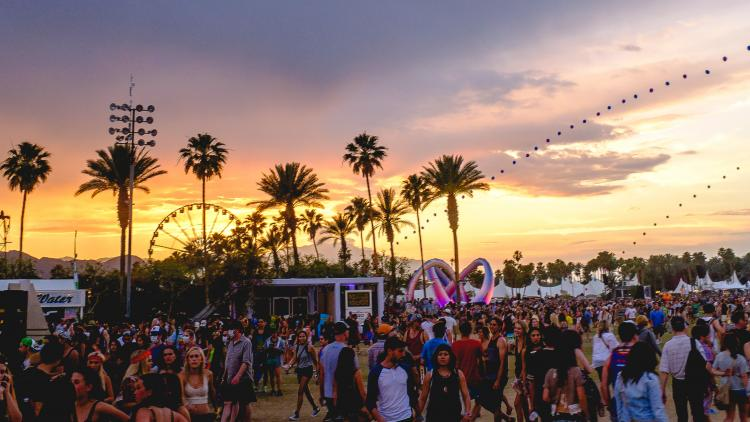 Coachella 2016