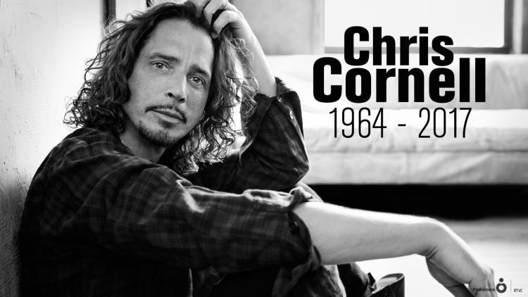 Chris Cornell fallece a los 52 años