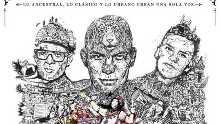 "Crew Peligrosos: la sinfonía de ""Medayork"""