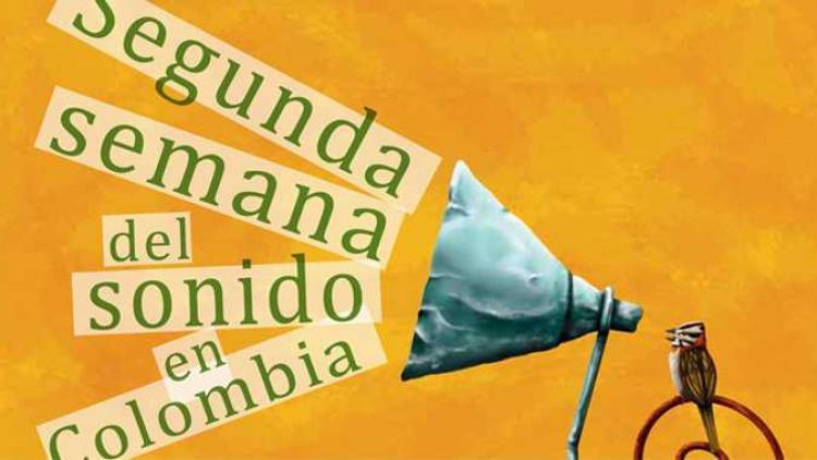 Sonidos Campesinos en la segunda Semana del Sonido en Colombia