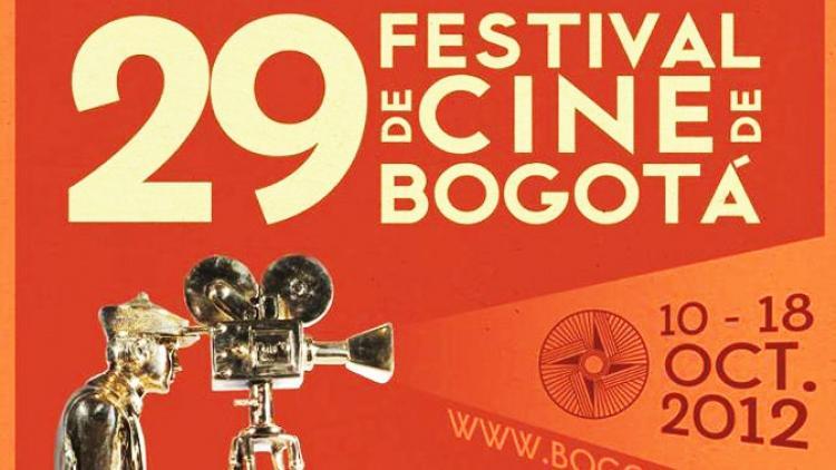 Llega el XXIX Festival de Cine de Bogotá