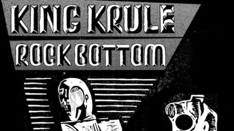 """""""Rock Bottom"""" de King Krule"""