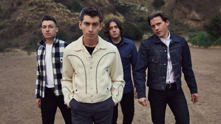 """Arctic Monkeys lanza el segundo vídeo de """"AM"""""""
