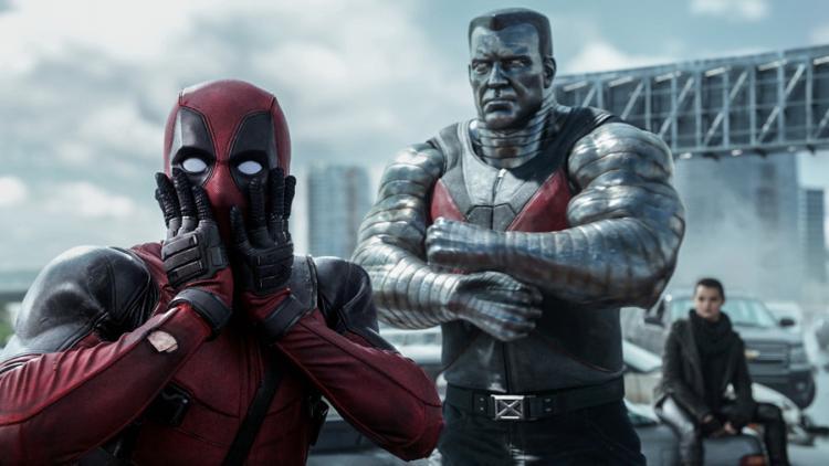 Ryan Reynolds está detrás del personaje Wade Wilson: 'Deadpool'