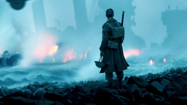 La Segunda Guerra Mundial en 10 películas
