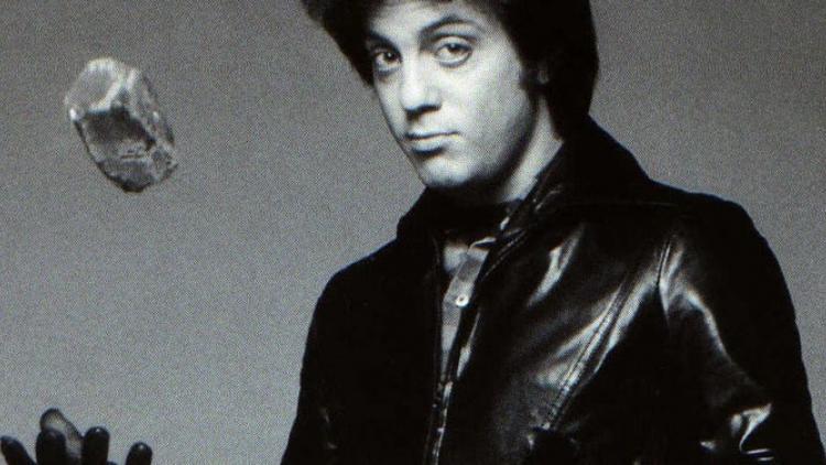 """""""Uptown Girl"""" y Billy Joel"""