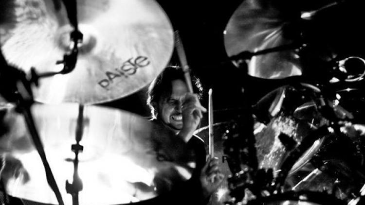 """Dave Lombardo: """"dejar de hacer música con Jeff Hanneman es muy duro"""""""
