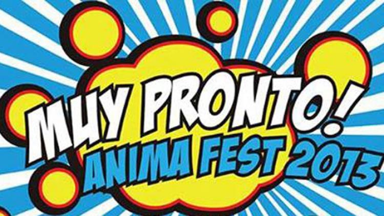 Lisa Simpson y el Señor Burns vienen al Anima Fest