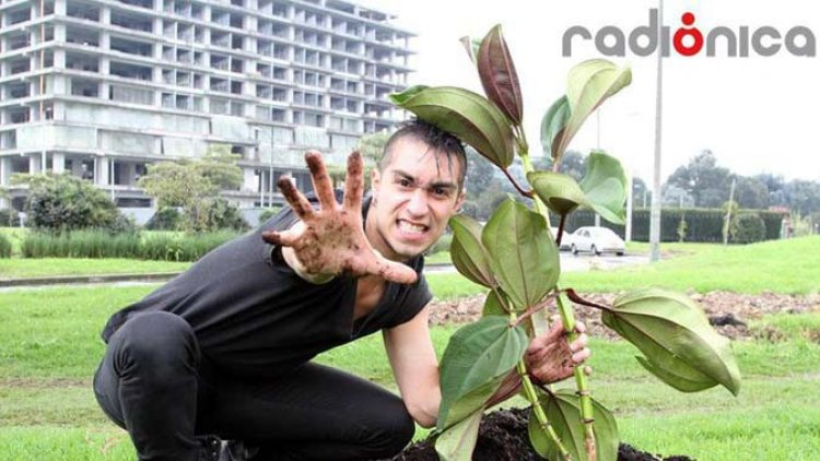Christian de la Espriella nos cuenta sobre la selección de Rock Al Parque 2012