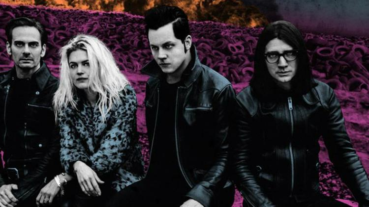 Técnicas de ejecución instrumental al estilo The Dead Weather en 4 vídeos