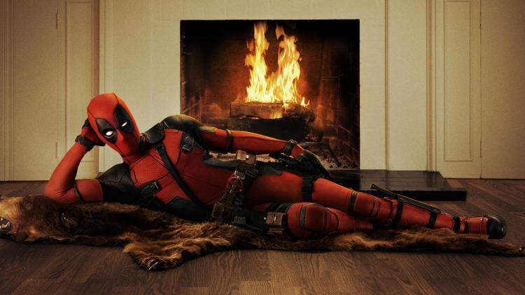 Deadpool es la primera película del director Tim Miller