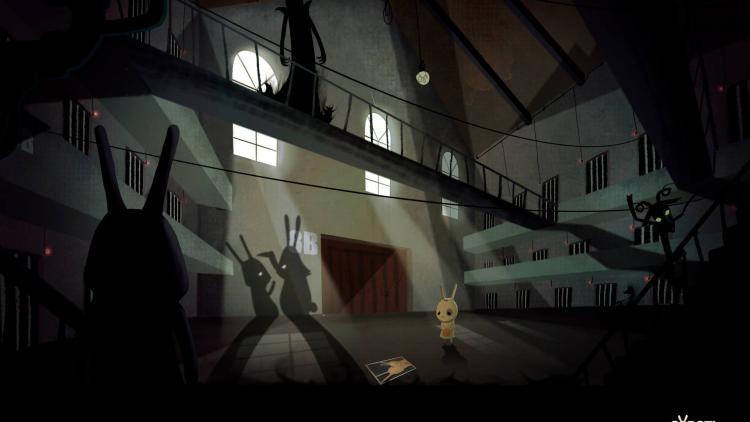 'CÁRCEL': más que un corto animado, una metáfora de la sociedad