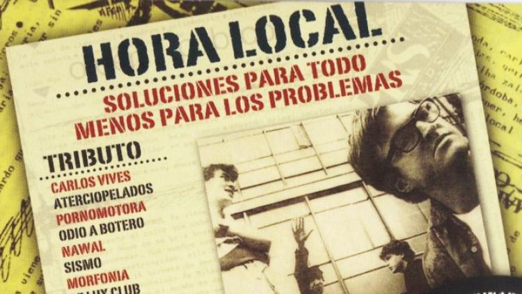 Colombia, Brasil y México en nuevo avance de Rock Al Parque