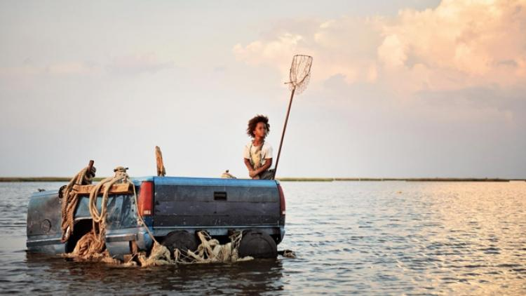 "La maravillosa historia de ""Beasts of the Southern Wild"""