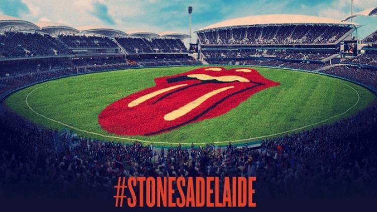 The Rolling Stones anuncian primer concierto de 2014