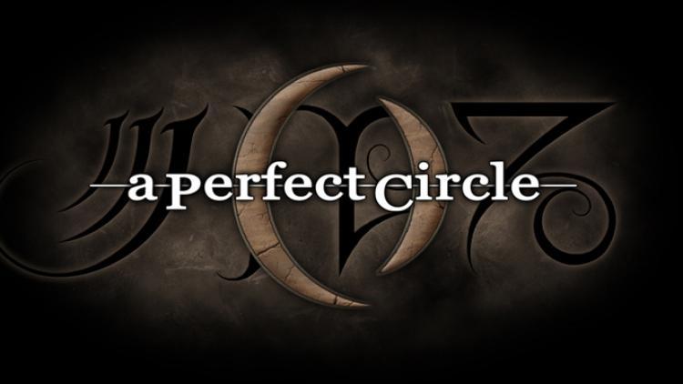 Escuchen lo nuevo de A Perfect Circle