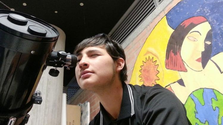 """La Nasa hace reconocimiento a proyecto escolar """"Ciencias Tataxue"""""""