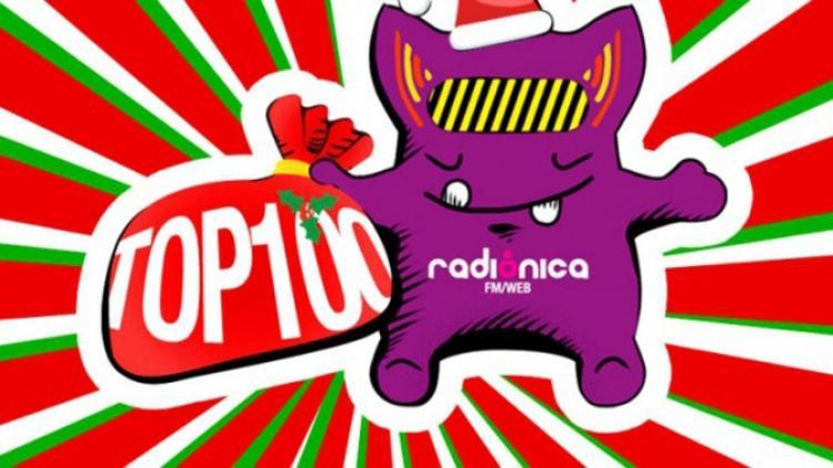 Radiónica Top 100. Resultados finales