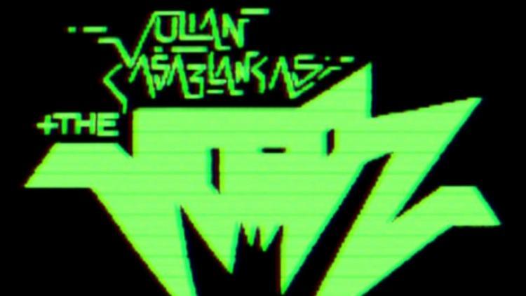 Nueva música: Julian Casablancas y The Voidz