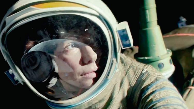 """Así hablan de """"Gravity"""""""