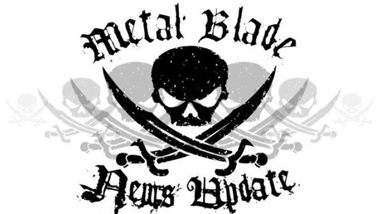 Novedades de Metal Blade Records