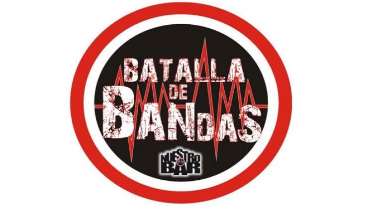 Batalla de las bandas en Medellín