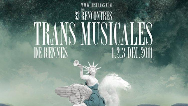 Comienza el Trans Musicales de Rennes