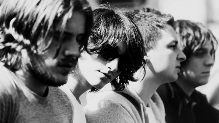 El próximo álbum de Arctic Monkeys llegará en septiembre
