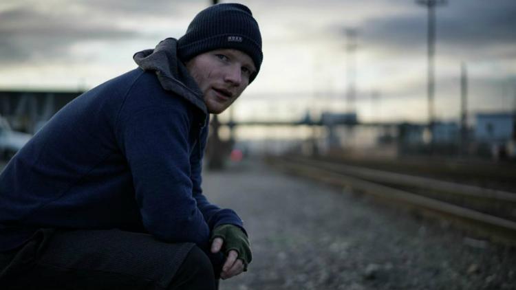 Foto: Página oficial Ed Sheeran