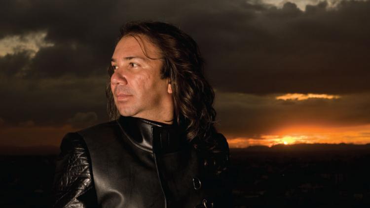 Elkin Ramírez (1962 - 2017). Foto tomada de 360radio.com
