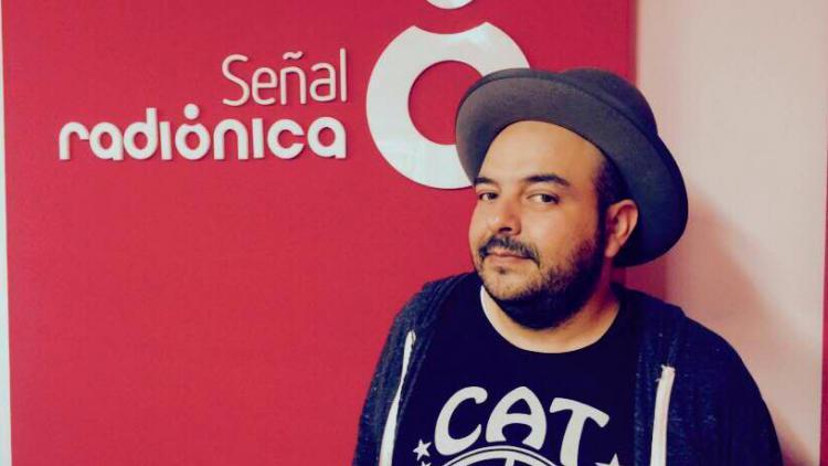 Camilo Lara en #EntrevistasRadiónica