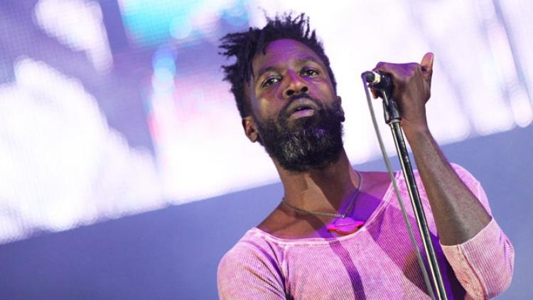 Saul Williams pensó en voz alta