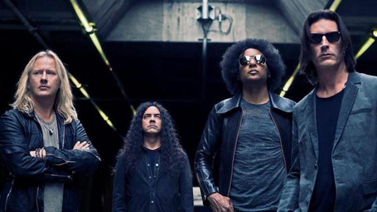 Alice In Chains revela el título de su nuevo álbum