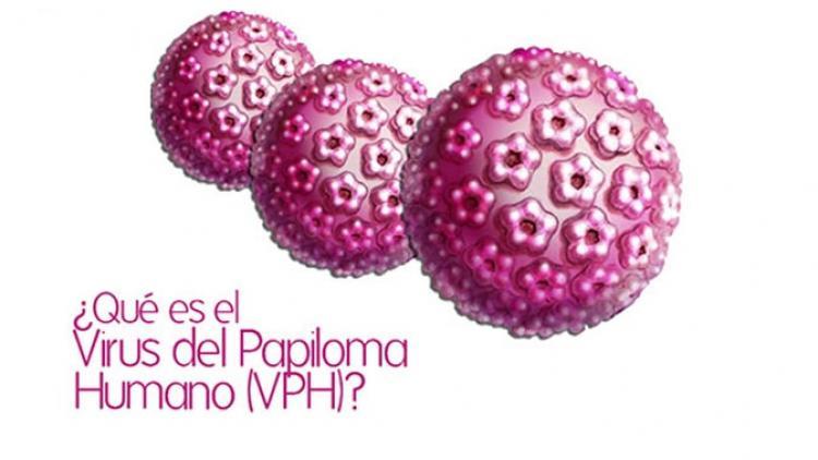 Lates: Virus del papiloma humano