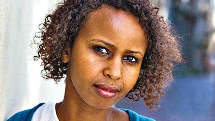 """""""A través de la lectura entendí mi lugar en el mundo"""" Nadifa Mohamed"""