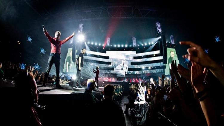 """""""Nuestro nuevo disco será más crudo y rockero"""": Muse"""