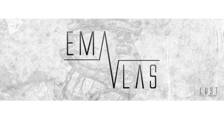 Ema Vlas estrena el video de 'Lust'