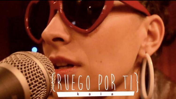 """Kaia lanza video de """"Ruego Por Ti"""""""