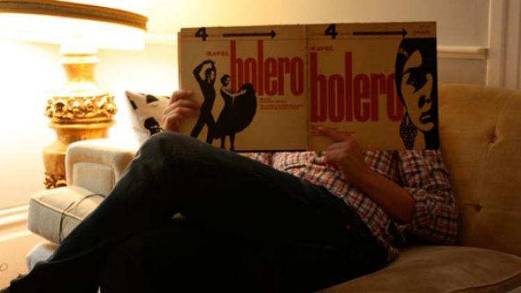 """Amor por el bolero: Jaime Rico en """"Ver, oír, gozar"""""""